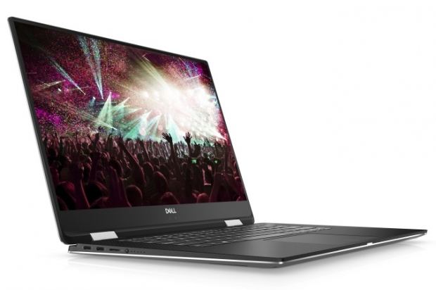 Dell shows off new ranges at CES