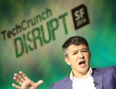 "Uber CEO might ""take leave"" as rows swamp outfit"