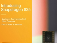 There is no Snapdragon 836