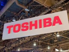 Toshiba looks for more cash