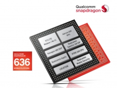 Qualcomm announces Snapdragon 636 SoC