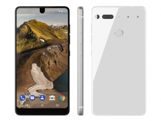 Andy Rubin announces Essential Phone