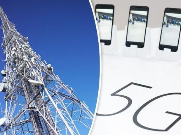 5G likely to be C-band